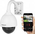 Foscam FI9828P 1280x960p Weatherproof Wireless Outdoor Security Camera $150 (Org $250)