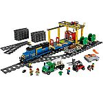 LEGO City Trains Cargo Train 60052 $144
