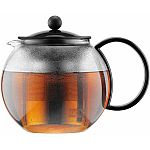 Bodum 34-oz Assam Tea Press with Stainless Steel Filter $17 (Save $10) and more