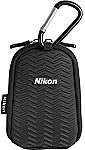 Nikon All Weather Sport Case for Small Camera $1.25 + Free Shipping