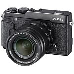 Fujifilm X-E2S Mirrorless Camera with XF 18-55mm f/2.8-4 R LM OIS Zoom Lens $680