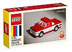 LEGO Classic 60th Anniversary Limited Edition Truck 4000030 $20