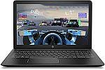 "HP Pavilion Power 15"" FHD Laptop (Core i7-7700HQ 12GB 1TB AMD Radeon RX 550) $699"