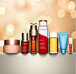 Clarins - Friends & Family Event Up to 25% Off