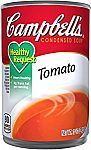 12-Pack Campbell's Healthy Request Condensed 10.75 oz Tomato Soup $7.65