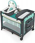 Ingenuity Smart and Simple Playard $67