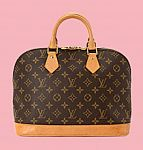 Bon Ton - Vintage Luxury Handbags  (Louis Vuitton, Hermes & More) 15% Off