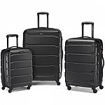 Luggage Sale: Samsonite Omni HardsideLuggage Nested Spinner Set $209 and more