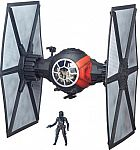Star Wars Episode 7 First Order Special Forces TIE Fighter $42.48 + $10 shipping