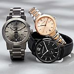 Burberry Watches on Sale Up to 55% Off