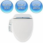 Up to 38% off Select Electric Bidet Seats + Free Shipping