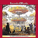The Fellowship of the Ring: Book One in The Lord of the Rings Trilogy Audiobook $5
