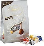 Lindt Assorted Chocolate Truffles, Kosher, 15.2 oz Bag $8.88