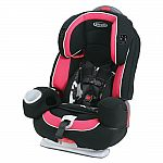 Graco Nautilus 80 Elite 3-in-1 Harness Booster Car Seat $99 (Save 50%) + Free shipping