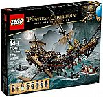 LEGO Pirates of the Caribbean Silent Mary (71042) $150 (orig. $200)