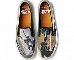Sperry - Star Wars Sneakers $34.99 (Org $75) + Free Shipping