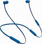 Beats by Dr. Dre BeatsX Earphones - Blue $80 (Save $70) + Free Shipping
