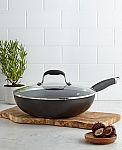 """Anolon Advanced 12"""" Covered Ultimate Pan $23.99 (Org $100)"""