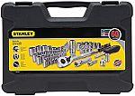 Stanley STMT71650 60-Piece Socket Set $14