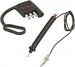 Hopkins 48715 4 Wire Flat Tester with 6 to 12V Circuit Tester $1.53 (Save 80%)
