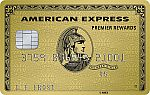 Premier Rewards Gold Card from American Express  - Earn 25,000 Membership Rewards® Points after purchases