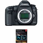 Canon 6D W/ Adobe Cloud $999 and more