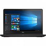 "Dell Inspiron i7559 15.6"" FHD Laptop (i7-6700HQ 8GB  1TB+8GB GTX960M 4GB) $600"