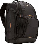 Case Logic SLRC-206 SLR Camera and 15.4-Inch Laptop Backpack $20