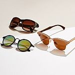 Ray-Ban Sunglasses from $63