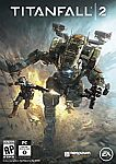 Titanfall 2 [download code] $4.99, Battlefield 1 $9.99 and more