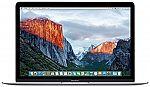 "Apple 12"" Macbook Notebooks (Certified Refurbished) from $800"