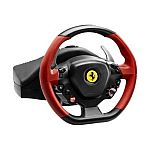 Thrustmaster Ferrari 458 Spider Racing Wheel for Xbox One $65 (orig. $100) and More