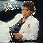 Thriller by Michael Jackson (Vinyl Album) $10.75 (Reg $20)