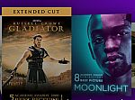 Buy five Best Picture winners for $5 each, get a $25 Store gift card