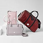 Luxury Handbags MCM & More Up to 50% Off