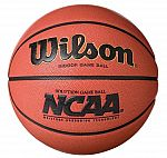 Wilson Sporting Goods NCAA Official Game Basketball $33.16 (Google Express first time users)