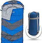 Abco Tech Sleeping Bag - Waterproof & Lightweight $22.50