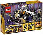 LEGO Batman Movie Two-Face Double Demolition 70915 Building Kit $35 (42% Off) & More