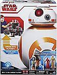 Star Wars Force Link BB-8 2-in-1 Mega Playset including Force Link $50