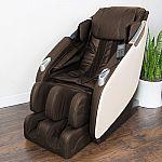 eSmart Zero Gravity Massage Chair - Brown (LC6100) $1499 (save $2000)