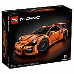 LEGO Technic Porsche 911 GT3 RS $240 & More + Free Shipping
