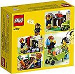 LEGO Holiday Easter Egg Hunt Building Kit (145 Piece) $9.84 (29% Off)