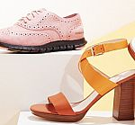 Cole Haan For Men and Women Up to 65% Off