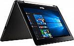 """ASUS VivoBook 11.6"""" Laptop (N3060 4GB 32GB) $188"""