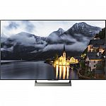 Sony XBR65X900E 65-Inch 4K Ultra HD Smart LED TV (2017 Model) + Google Home Mini Pair Kit $1500