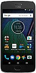 Motorola G5 Plus Unlocked Smart Phone 64GB $210 (Prime Exclusive)