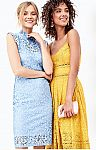 Spring Trend Dresses (Lush, Free People & More) Up to 80% Off, Designer Jeans (J Brand, 7 for All Mankind) Up to 69% Off