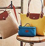 Longchamp Handbags From $80