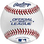 24-Count Rawlings Baseball (ROLB2) $2.60