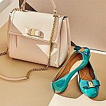 Salvatore Ferragamo  up to 70% Off from $90